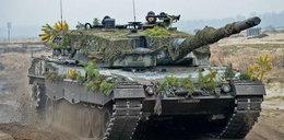 Ile spalają wojskowe maszyny? Będziesz w szoku