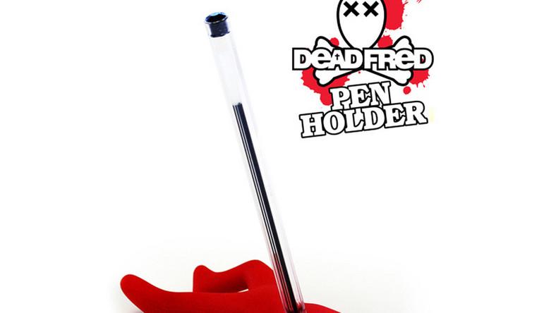 Kto właściwie zabił Freda?