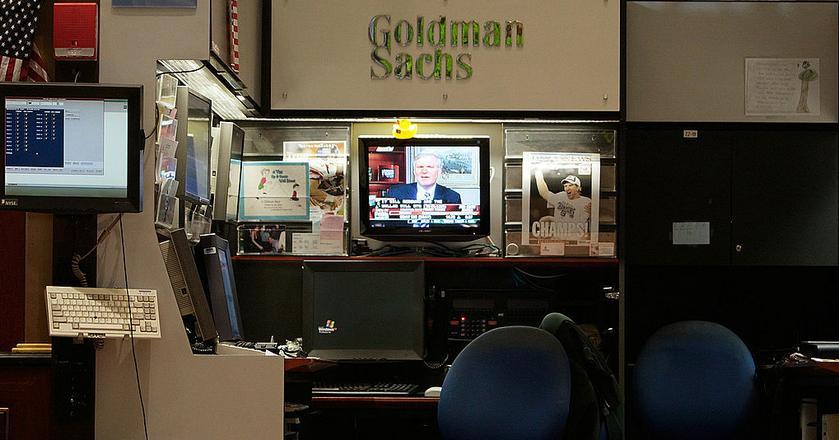 Oto najbardziej podchwytliwe pytania rekrutacyjne w Goldman Sachs