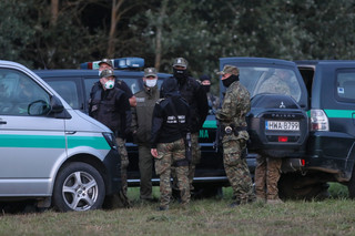 Pat na granicy polsko-białoruskiej. Co mówi prawo?