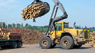 Lumber prices could spark a 18% rally in Weyerhaeuser as wood valuation suggests limited downside, BofA says