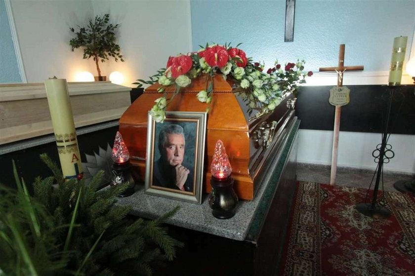 Pogrzeb Leppera