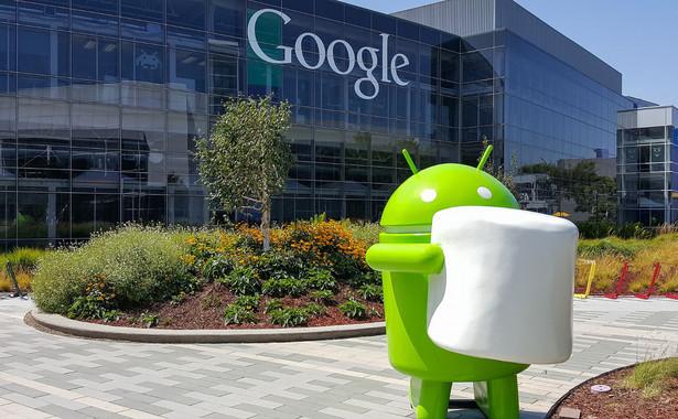 Siedziba Google'a