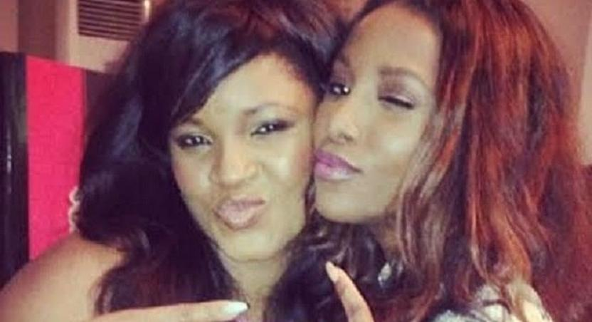 Peace at last for Omo-sexy and Genny