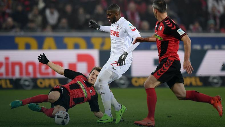 SC Freiburg - FC Koeln