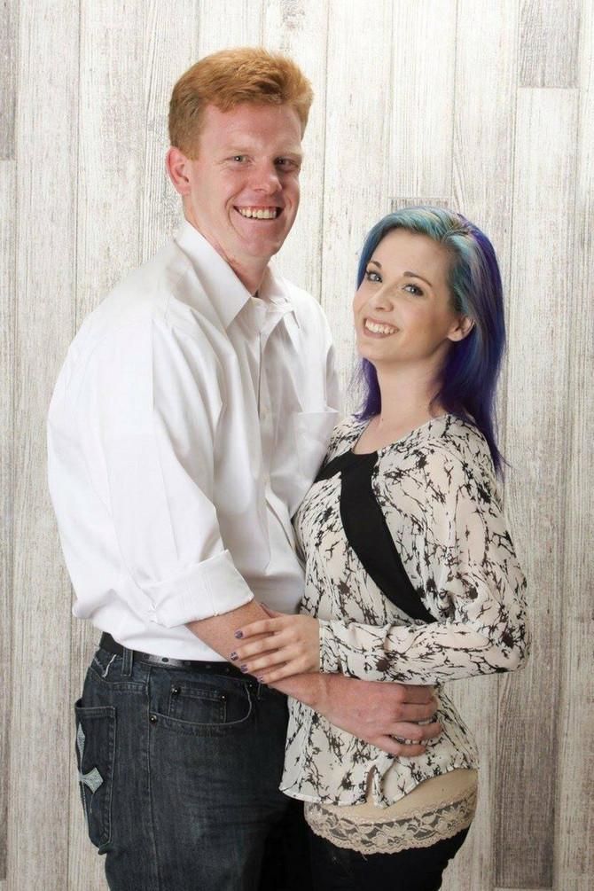 Laura i Majk