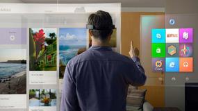 Nowa generacja HoloLens dopiero w 2019 roku