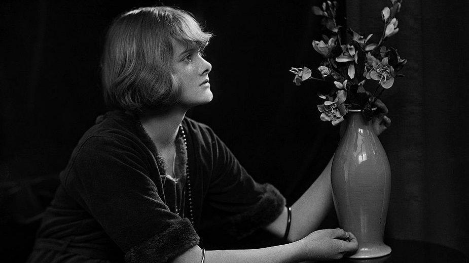 Daphne du Maurier (zdjęcie niedatowane, wykonane około 1930 r.)