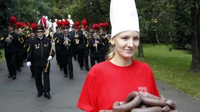 """Chorzów - Festiwal kulinarny """"Świętomięs Polski"""""""