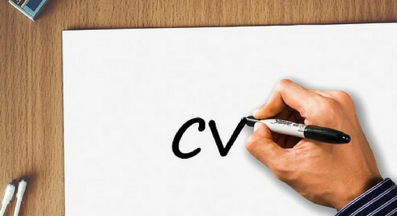 CV(Opportunity Desk)