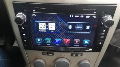 Autoradio günstig aufrüsten: Android, DAB+ und Bluetooth für ältere Fahrzeuge