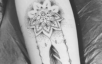 Jakie Tatuaże Będą Modne W 2016 R Trendy