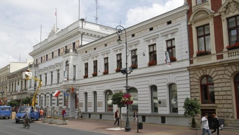 Łódzki Urząd Miasta