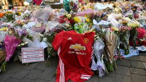 Milion funtów od City i United na rzecz ofiar zamachu
