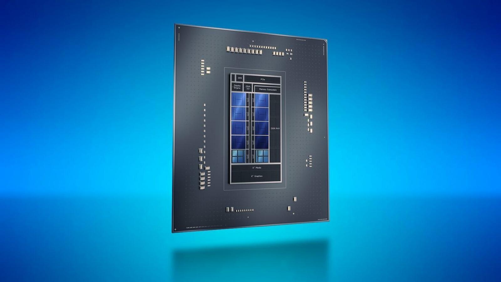Data premiery procesorów Intel Alder Lake potwierdzona? Przeciek ze strony MSI