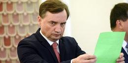 Koronawirus w rządzie. Doradcy ministra Zbigniewa Ziobry zarażeni