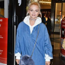 Margaret w podartej kurtce promuje się w Empiku. Hit czy kit?