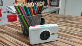 Polaroid Snap Touch - aparat, który sprawia, że wspomnienia stają się jeszcze bardziej osobiste