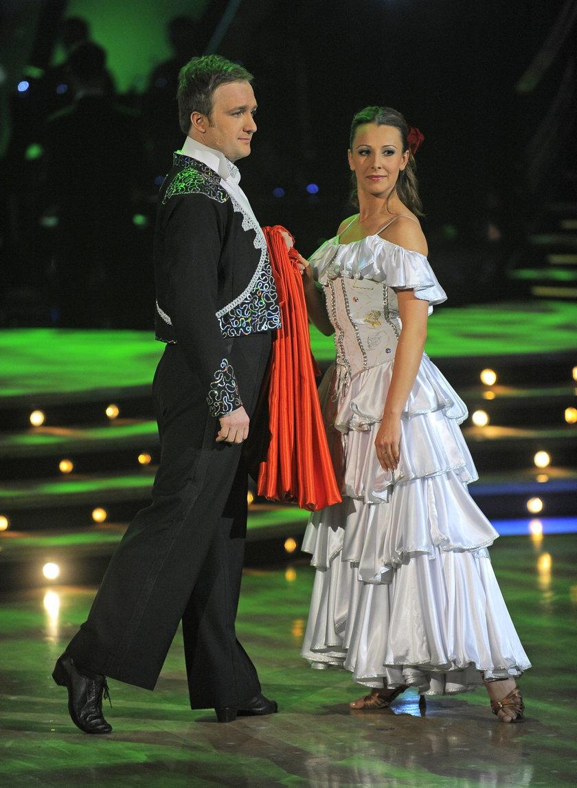 Bartłomiej Kasprzykowskii Blanka Winiarska