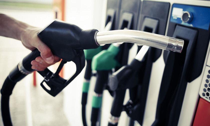 Ceny paliw w górę. Gdzie najtaniej?