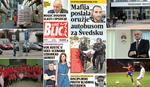 """""""EuroBlic"""" za 5.12. KRIJUMČARIO ORUŽJE Kako je Banjalučaninu """"podvaljena"""" torba sa 40 bombi i 5 pištolja"""