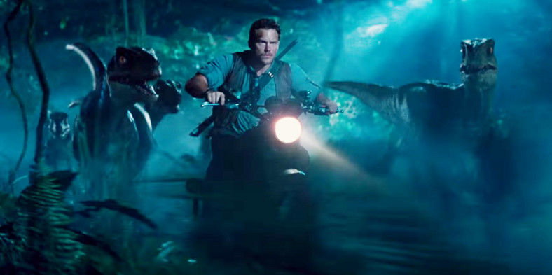 """Jurassic World"" (2015)"