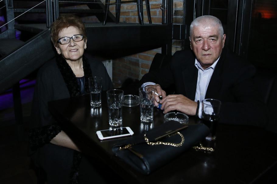 Roditelji Slobodana Radanovića