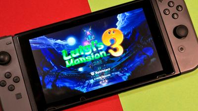 Luigi's Mansion 3 im Test: Geisterjagd auf der Switch