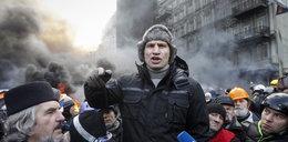 Ukraina żąda bomby atomowej!