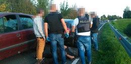 Horror w Mrągowie. 50-latka zabita we własnym mieszkaniu. Dostała osiem kul!