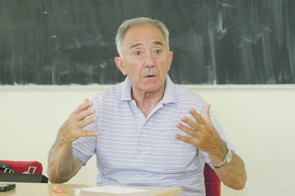 Jezdimir Stanković, otac srpskog rukometa