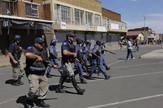 Durban policija