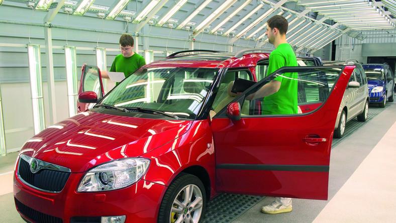 Czesi wyprodukują skrzynie biegów dla Volkswagena