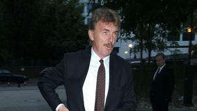 Zbigniew Boniek towarzyszył córce w wyjątkowym dniu