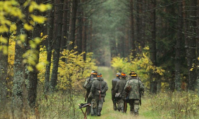 Koszmarne wypadki na polowaniach