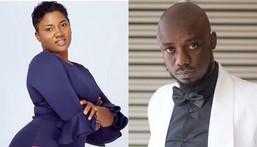 Abena Korkor and Eugene Nkansah