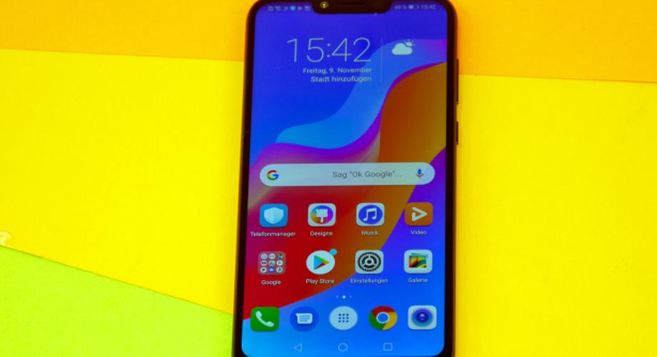 Honor Play im Test: günstiges Smartphone für mobile Gamer