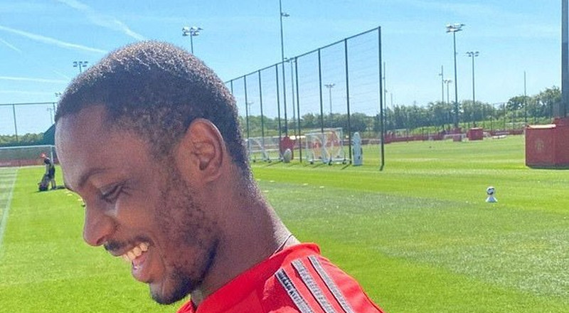 Twitter Nigeria delighted as Odion Ighalo extends Manchester United until January 2021