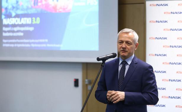 Ministerstwo Cyfryzacji pracuje nad Założeniami do strategii rozwoju sztucznej inteligencji (artificial intelligence - AI) w Polsce.