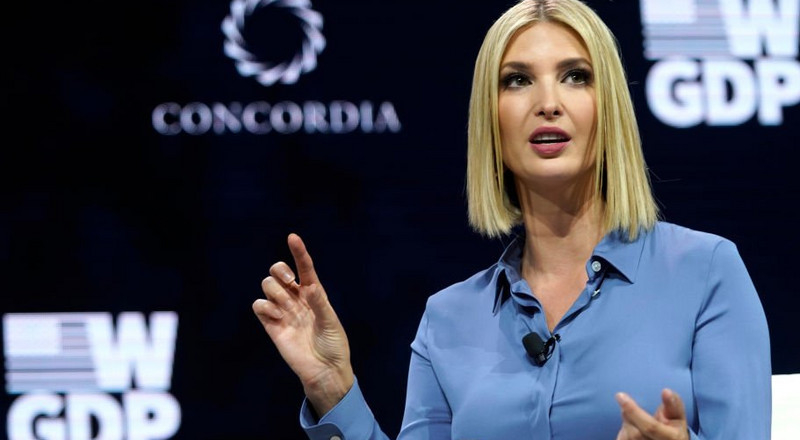 Ivanka Trump is reportedly a headline speaker at CES 2020, the biggest consumer tech show of the year
