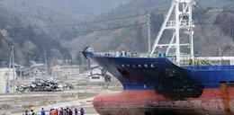 Tsunami znów grozi Fukushimie!