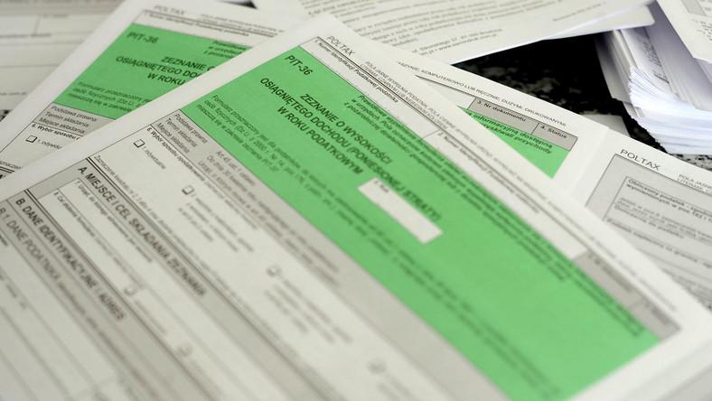 Rząd ściga dłużników podatkowych