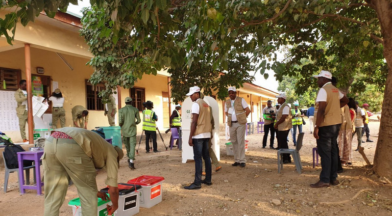 Adamawa Assembly polls: PDP wins 13, APC 11 seats