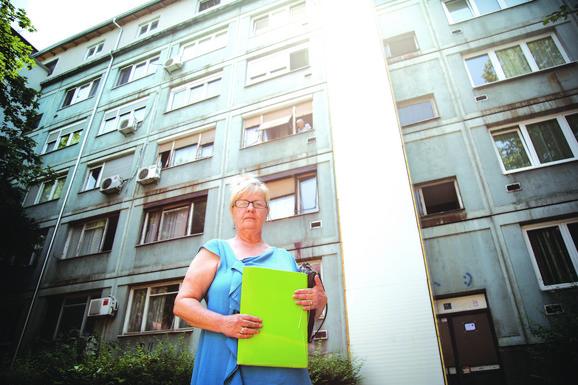 Sve u skladu s dozvolama: Dragica Stanković