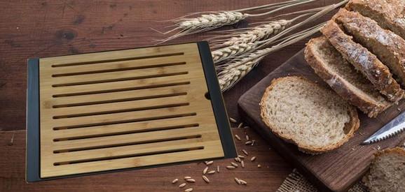 Alpina daska za sečenje hleba