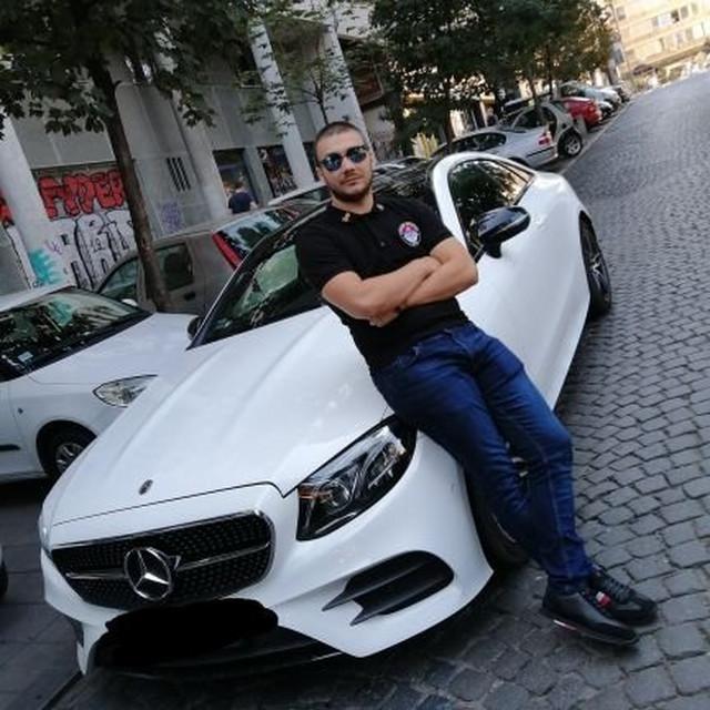 Boris Knežević