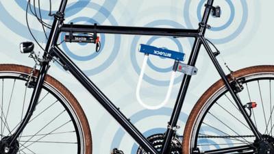 Diebstahlschutz: GPS-Tracker für das Fahrrad