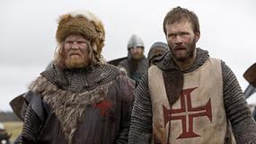 """Krótko acz treściwie: """"Templariusze. Miłość i krew"""""""