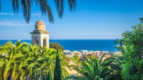 Władze San Remo: błędne prognozy pogody odstraszyły turystów