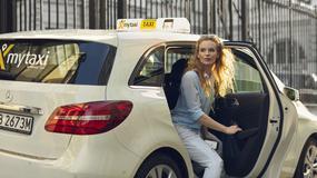 Współdzielenie przejazdu taksówką od środy w Warszawie